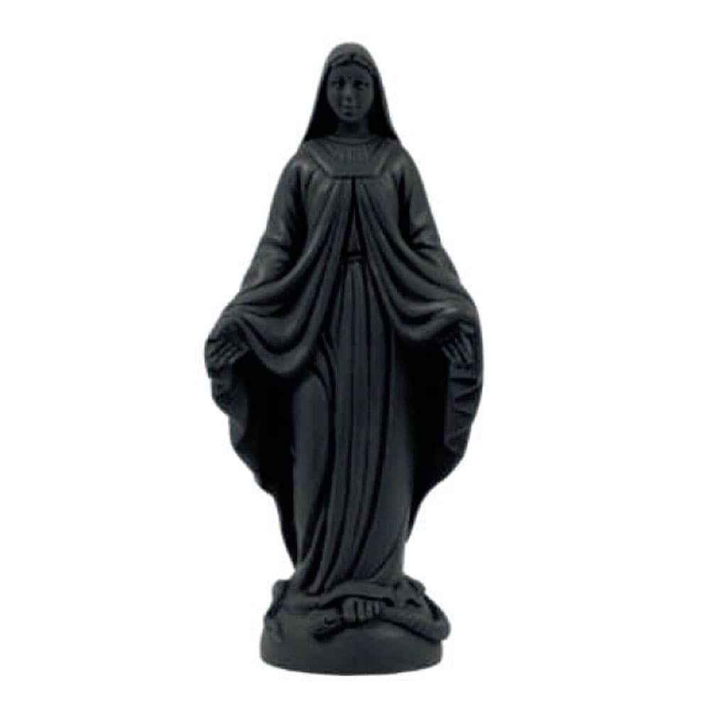 Αρωματικό Χώρου Κέρινο AD1147 Virgin 7,5x7,5x18cm Black Fisura