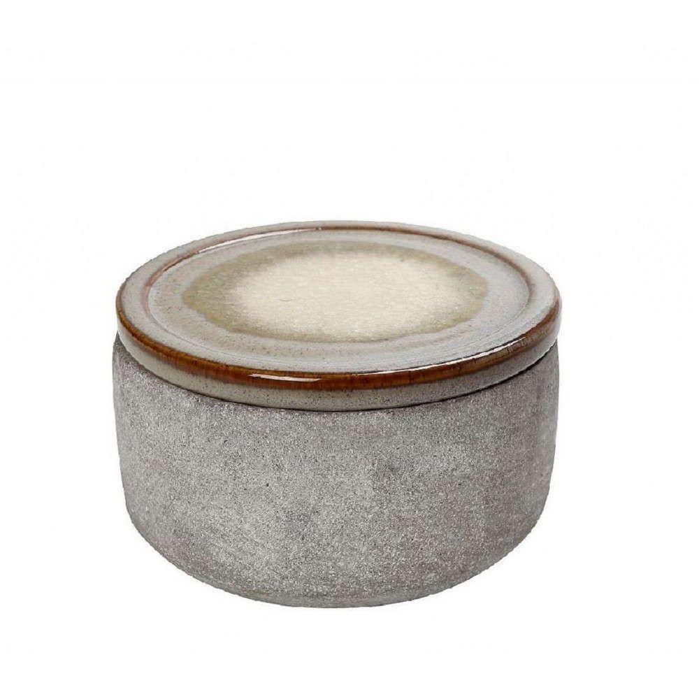 Βάση Ρεσώ Με Καπάκι 10,5cm KLA221 Grey Espiel