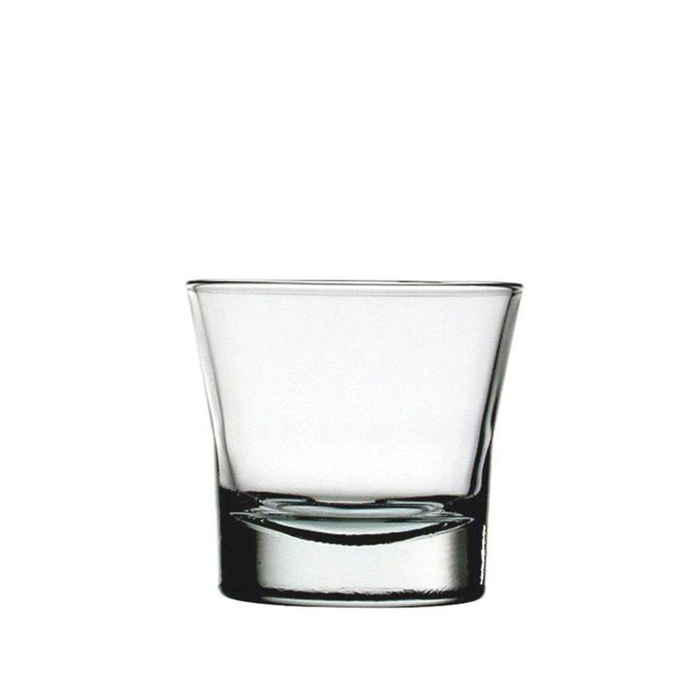 Ποτήρια Ουίσκι Zip (Σετ 6τμχ) 8cm Ste75703 I6/P960 Clear Espiel