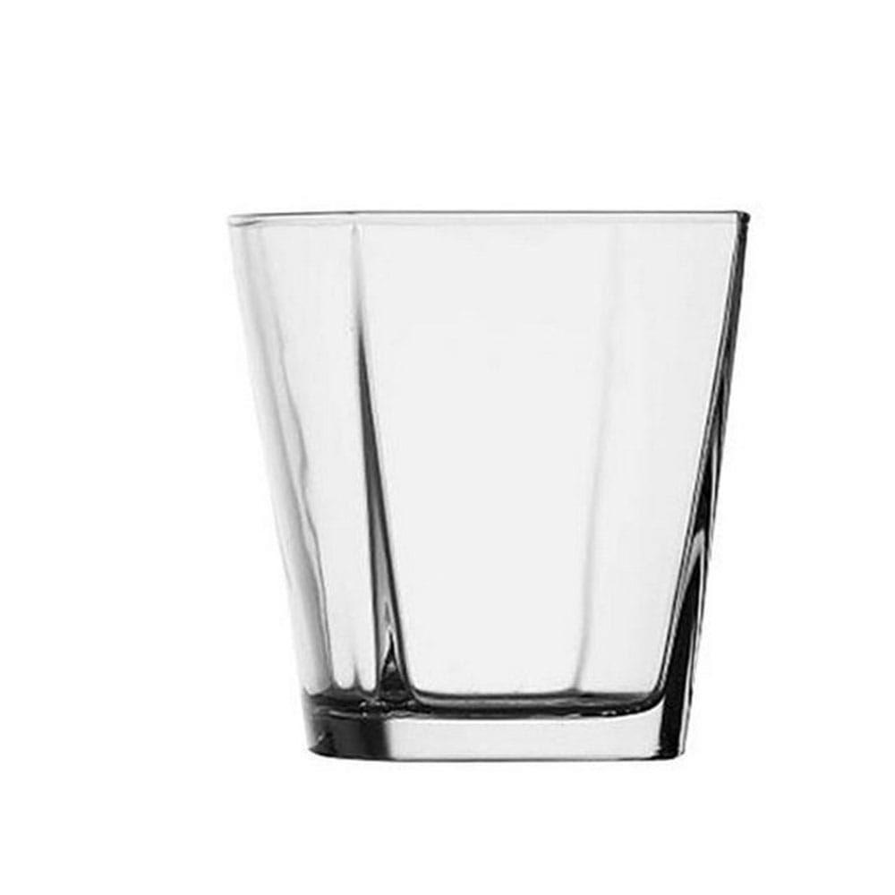 Ποτήρι ΚρασιούStephanie (Σετ 6τμχ) 8.5cm Espiel