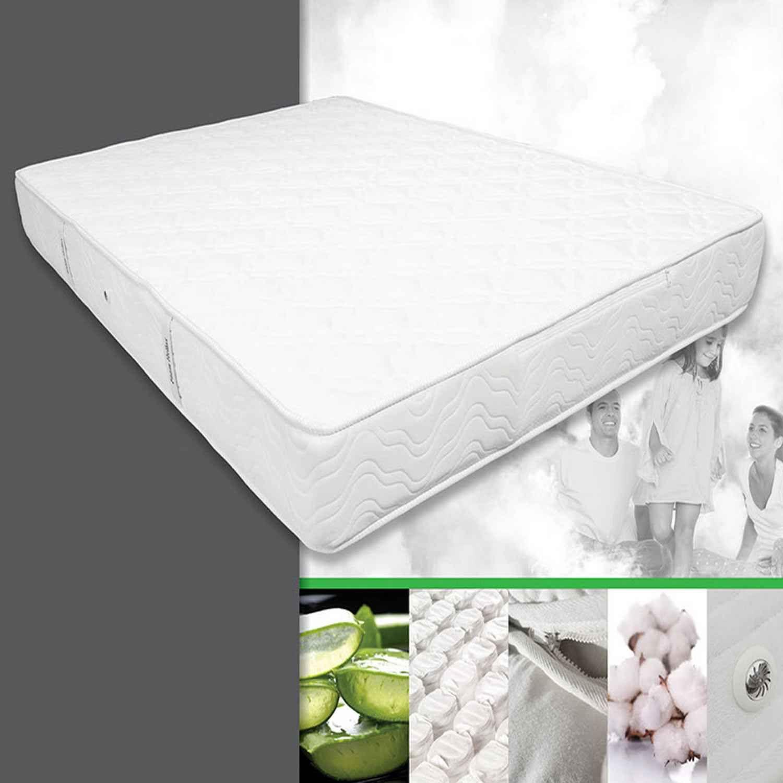 Στρώμα Pocket Foam Hellas