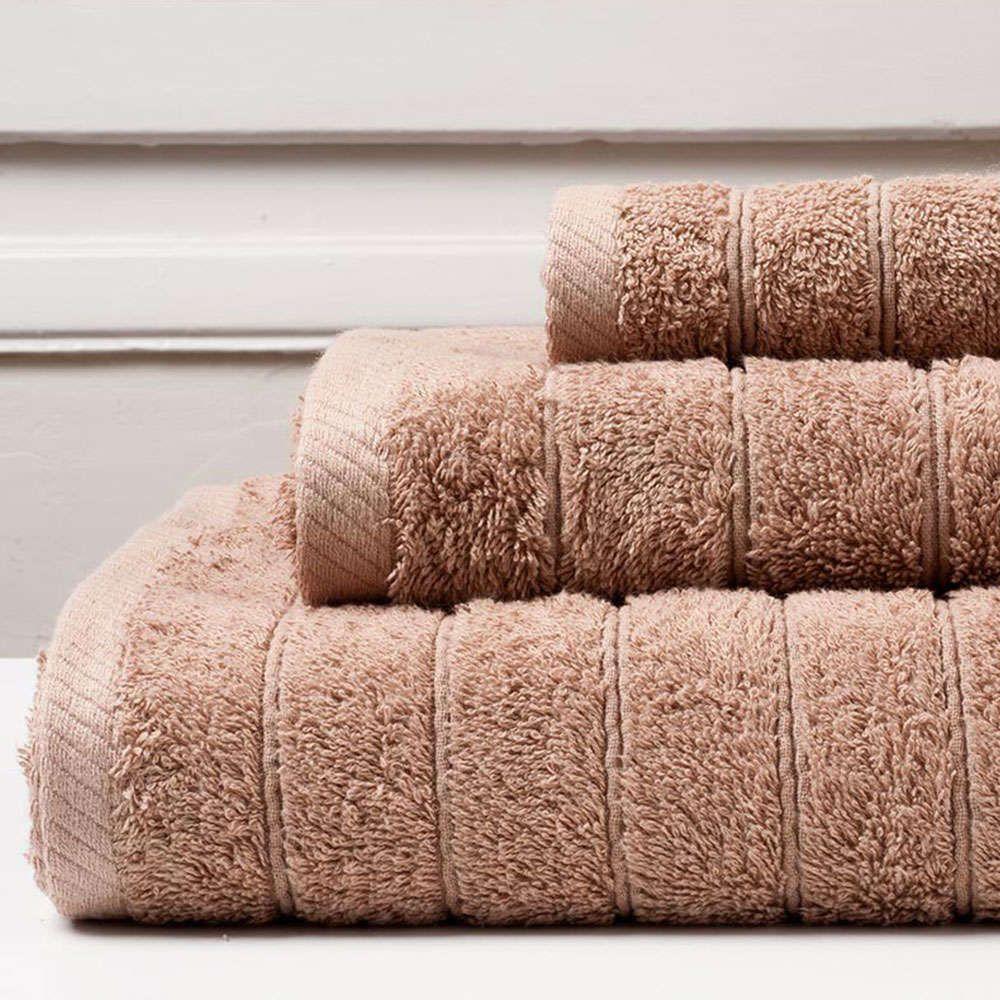 Πετσέτα Colours Mocca Melinen