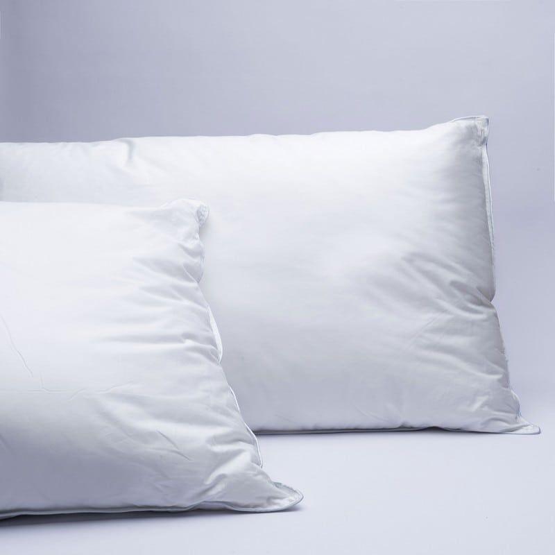 Μαξιλάρια Ύπνου Sognio Σετ 2τμχ White Palamaiki