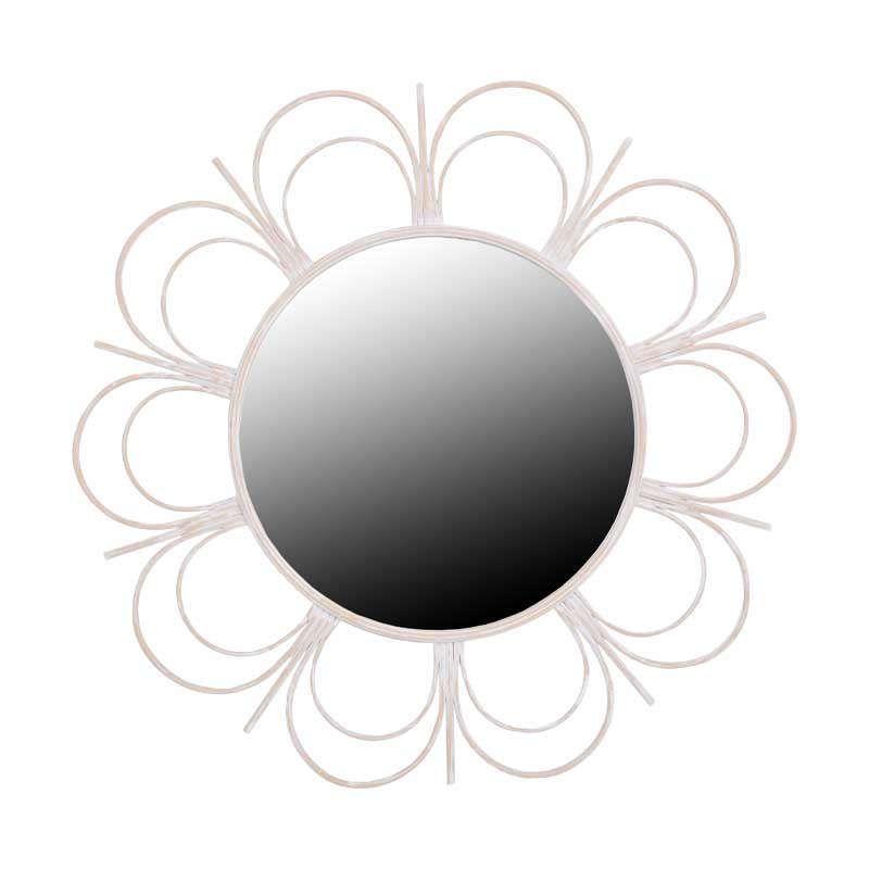 Καθρέφτης 90x6cm Beige 1-163-00-009 Etiquette