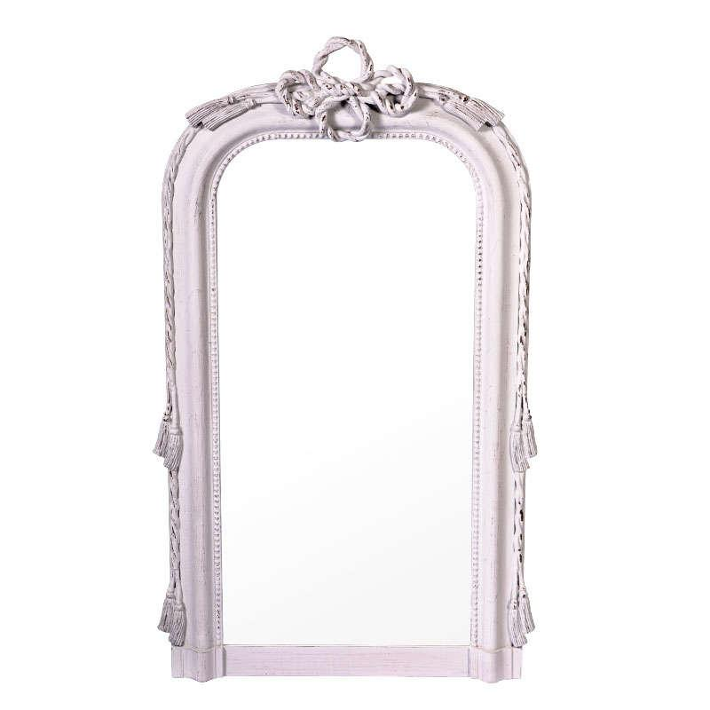 Καθρέφτης SZ-032 57x5.8x96cm Grey 1-708-82-334 Etiquette