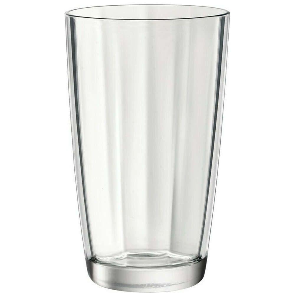 Ποτήρι Σωλήνα Pulsar BR00128401 470ml Clear Bormioli Rocco