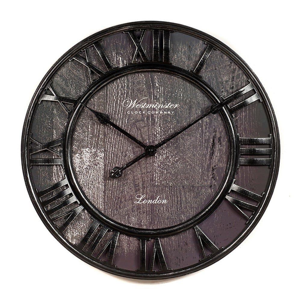 Ρολόι Τοίχου West 410-2045 Artekko