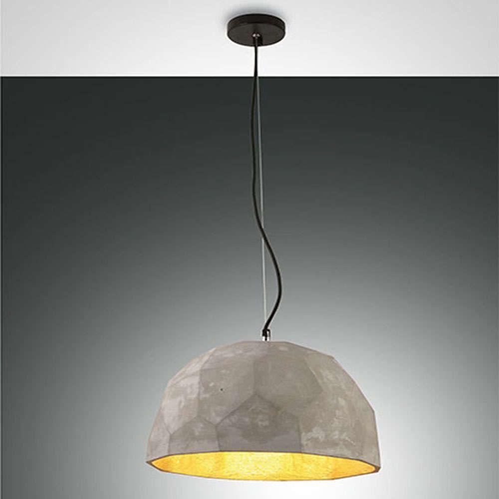 Φωτιστικό Οροφής Bloom 3616-40-131 Grey Fabas Luce
