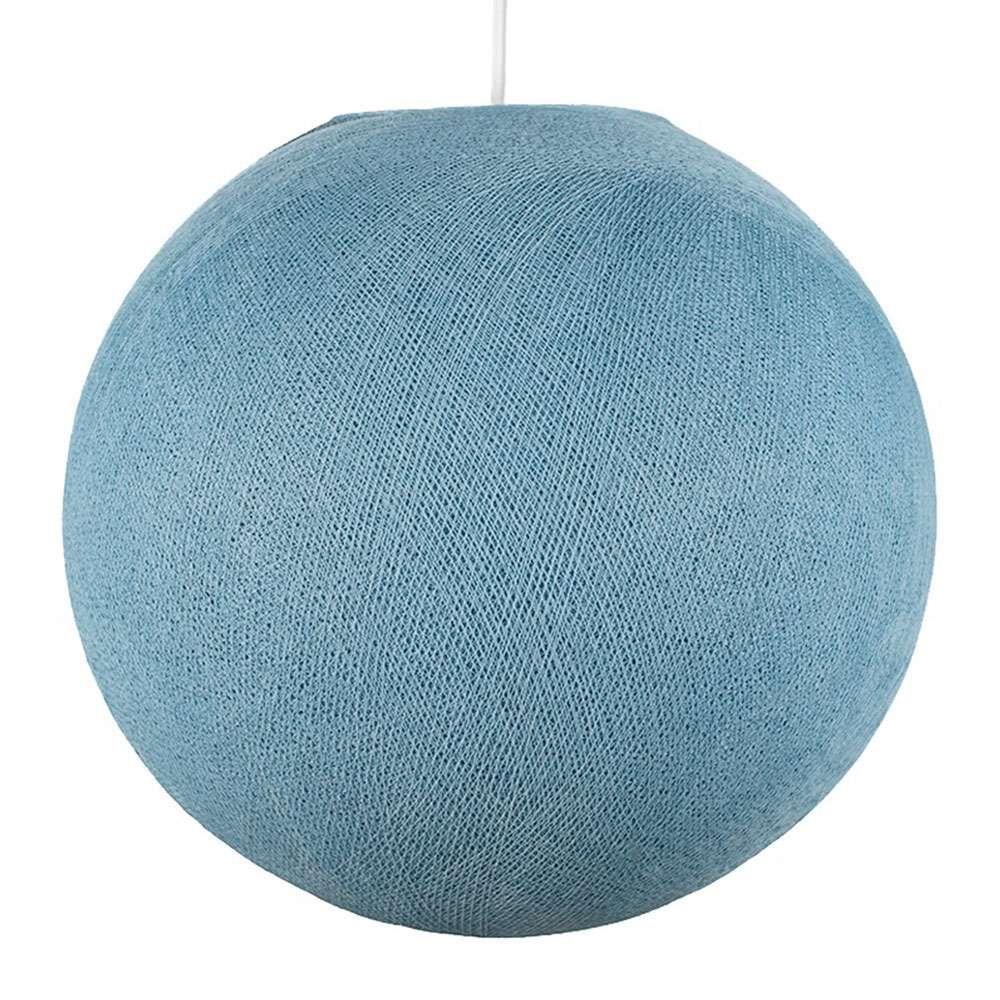 Φωτιστικό Οροφής Globe CΡ02232 Blue La Case De Cousin Paul