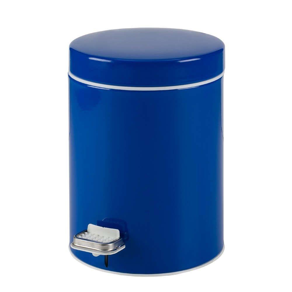 Κάδος Απορριμμάτων 5lt 05-095-203 Classic Dark Blue Pam Co