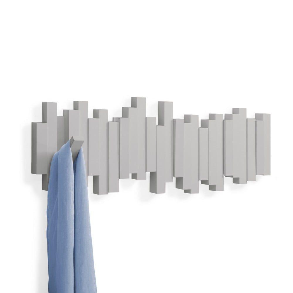 Κρεμάστρα Sticks Multi Hook 318211-918 Grey Umbra
