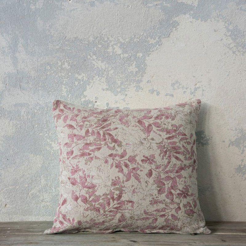 Μαξιλάρι Διακοσμητικό (Με Γέμιση) Intrigue Pink Nima