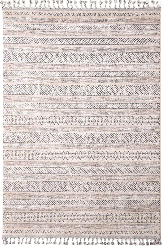 Χαλί New Fashion 471 Cream-Beige Royal Carpet