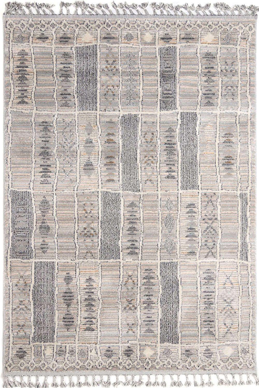 Χαλί Victoria 8495B Beige-Ivory Royal Carpet