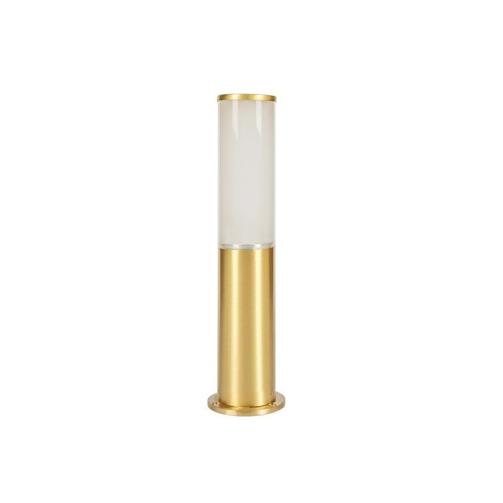 Φωτιστικό Δαπέδου D60x300mm Brass VK/01074/NB VKLed