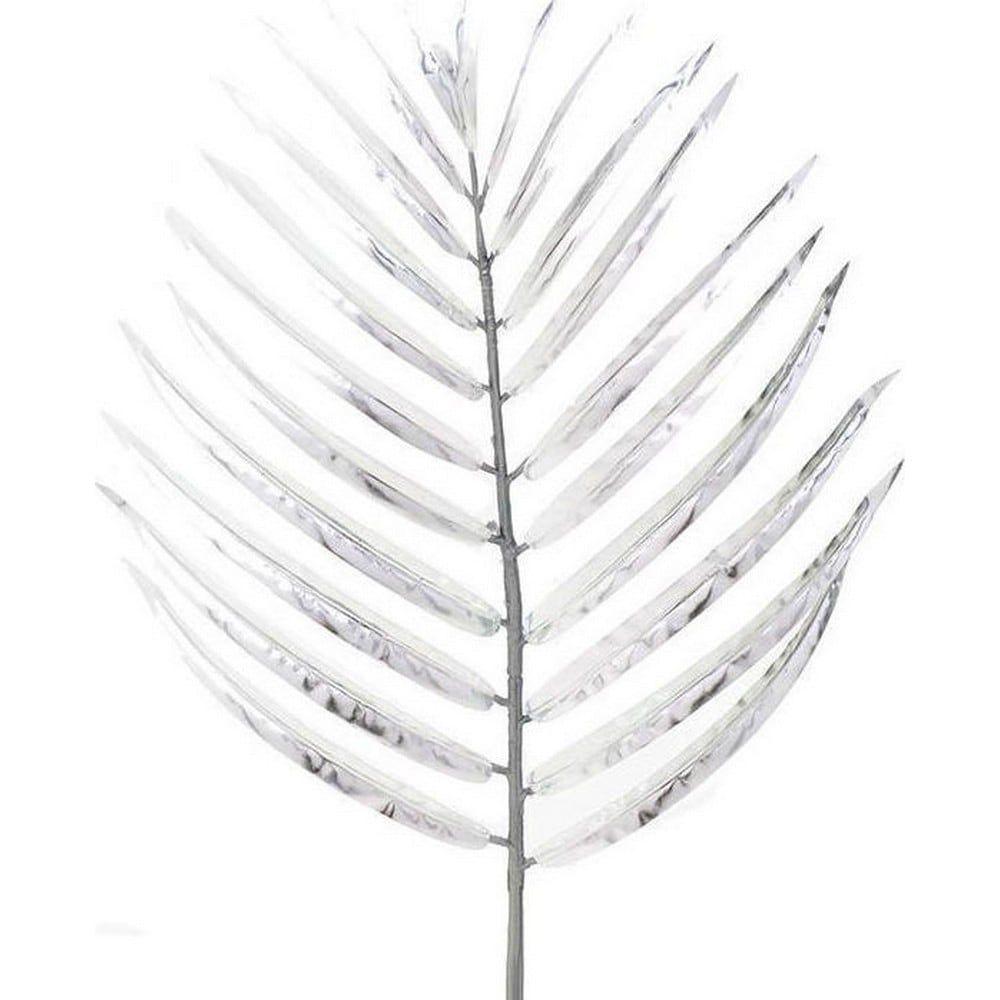 Διακοσμητικό Φυτό - Κλαδί Silver 3-85-309-0012 Υ78 Inart