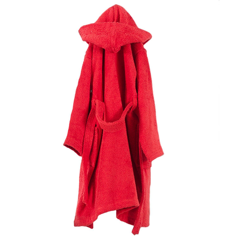 Μπουρνούζι Παιδικό Tender Red Guy Laroche
