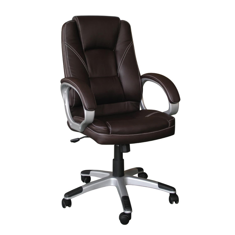 Καρέκλα Γραφείου BF6950 Brown EO278.4 64x71x112/121 cm