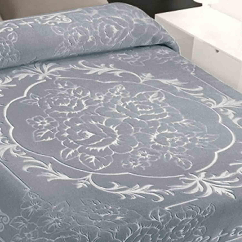 Κουβέρτα Ster 502 Grey Belpla