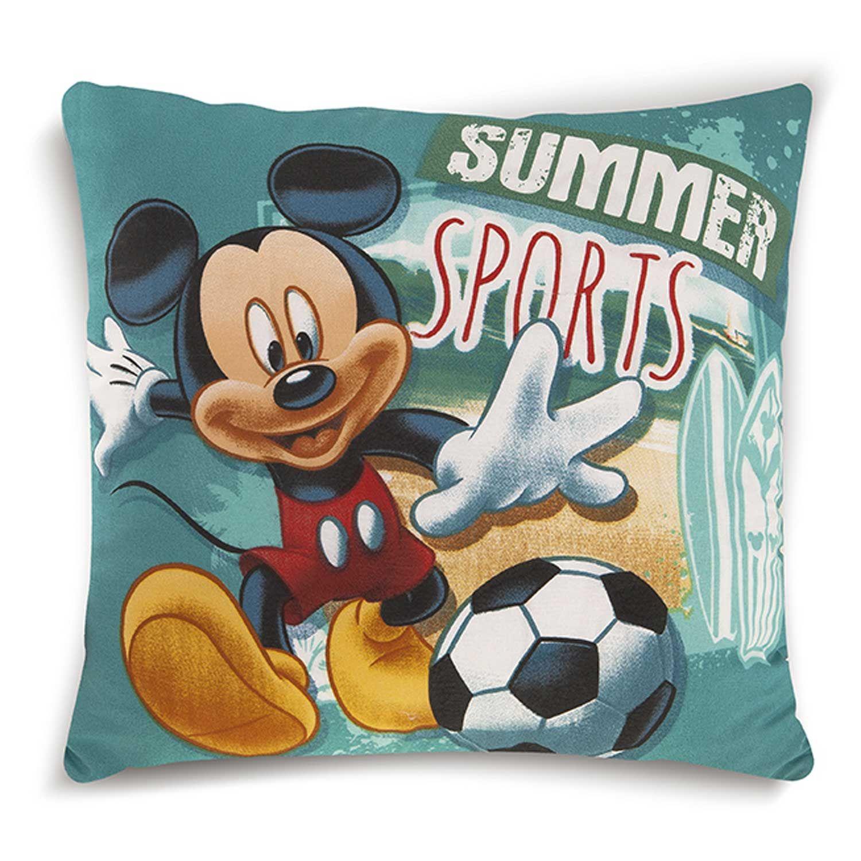 Διακοσμητικό Μαξιλάρι Mickey 06 (Με Γέμιση) DimCol